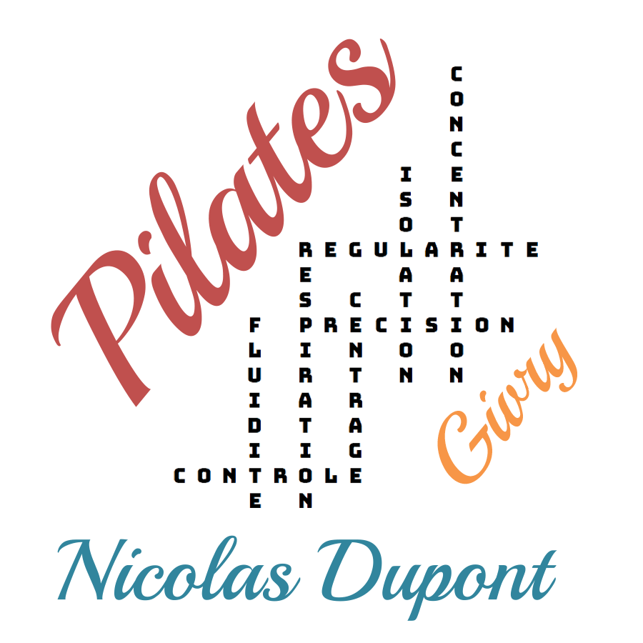 Pilates Givry